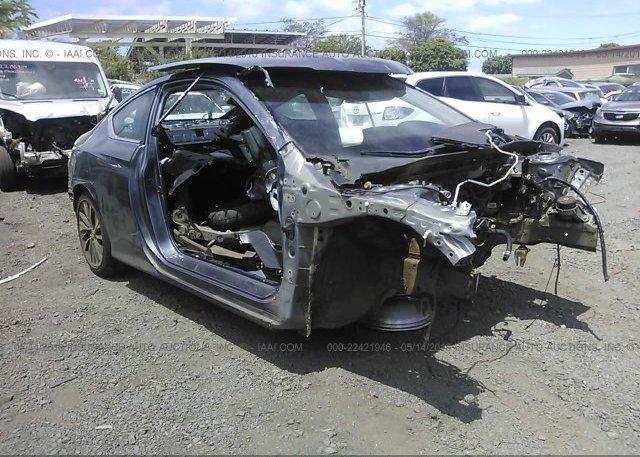 Inventory #143462082 2016 Honda ACCORD