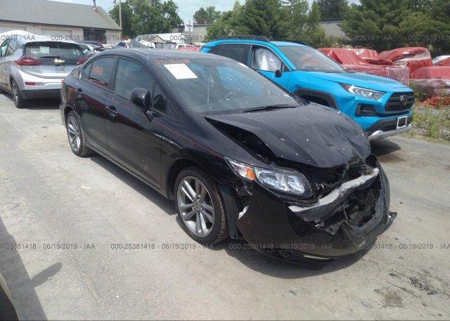 Inventory #585580348 2013 Honda CIVIC