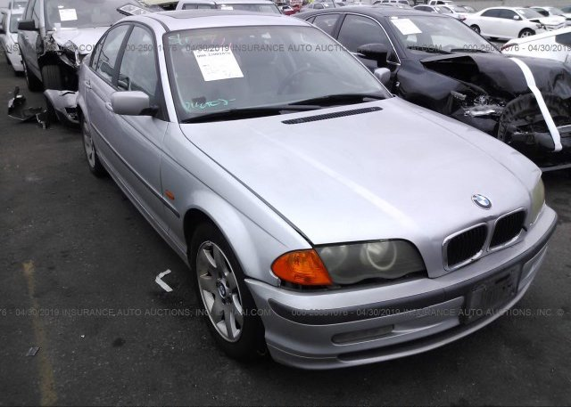 Inventory #686059055 1999 BMW 323