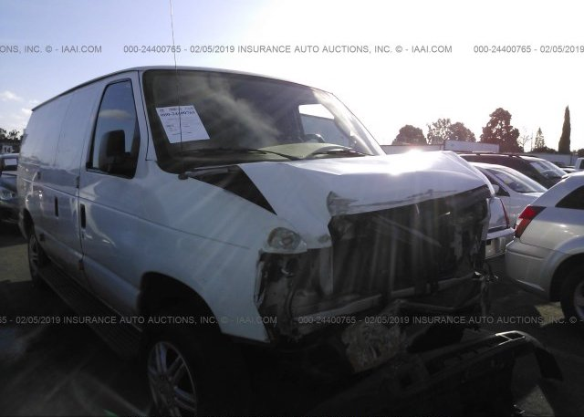 Inventory #797051681 2008 FORD ECONOLINE
