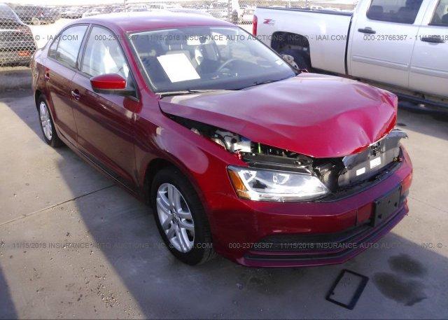 Inventory #153287898 2018 Volkswagen JETTA