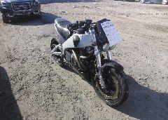 2006 Buell XB9SX