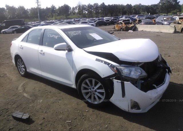 Inventory #388286252 2013 Toyota CAMRY