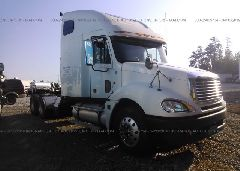 2007 FREIGHTLINER CONVENTIONAL
