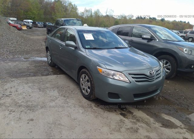 Toyota Salem Nh >> 4t4bf3ek0br099435 Salvage Green Toyota Camry At Salem Nh