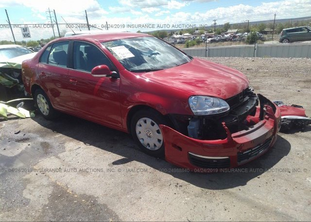 Inventory #143401314 2007 Volkswagen JETTA