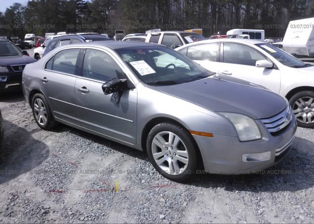 Inventory #919038495 2009 FORD FUSION