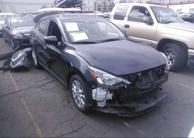 Inventory #822252361 2017 Toyota YARIS IA