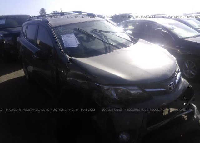 Inventory #924431891 2013 Toyota RAV4