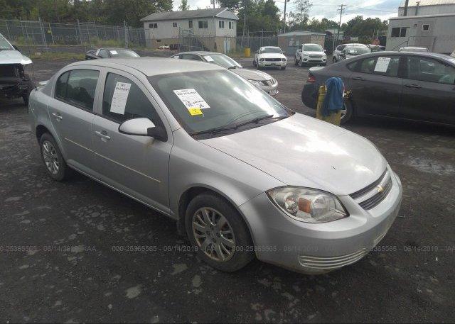 Inventory #491297746 2010 Chevrolet COBALT