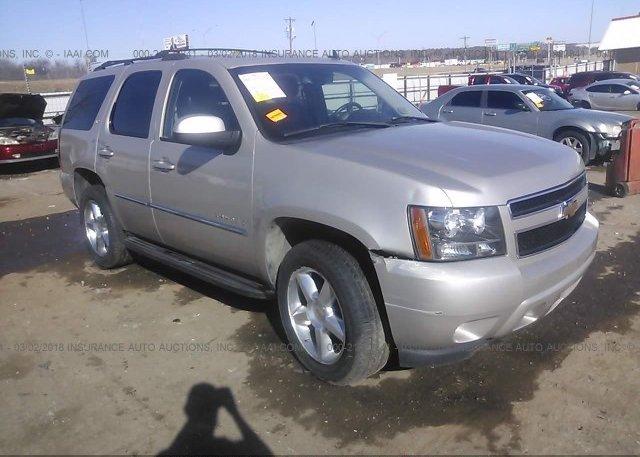 Inventory #383622676 2007 Chevrolet TAHOE