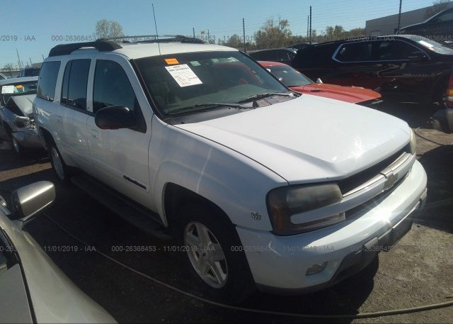 Inventory #445755126 2003 Chevrolet TRAILBLAZER