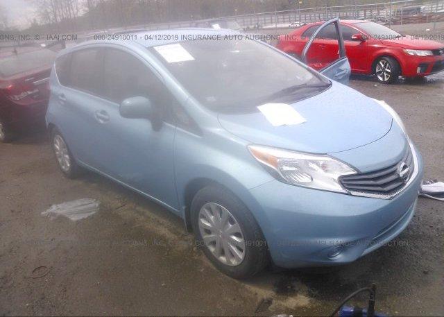 Inventory #445164370 2014 Nissan VERSA NOTE
