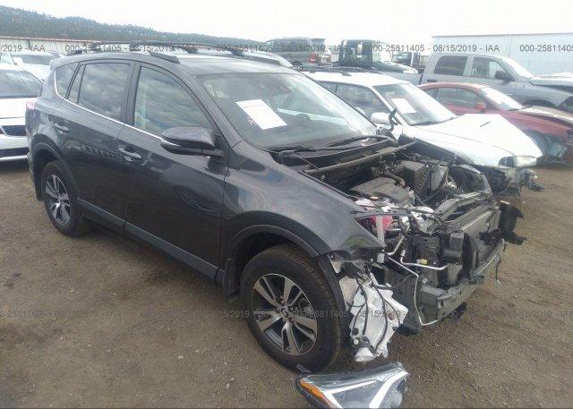 Inventory #368443084 2018 Toyota RAV4