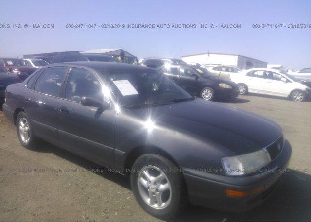 Inventory #540295586 1996 Toyota AVALON