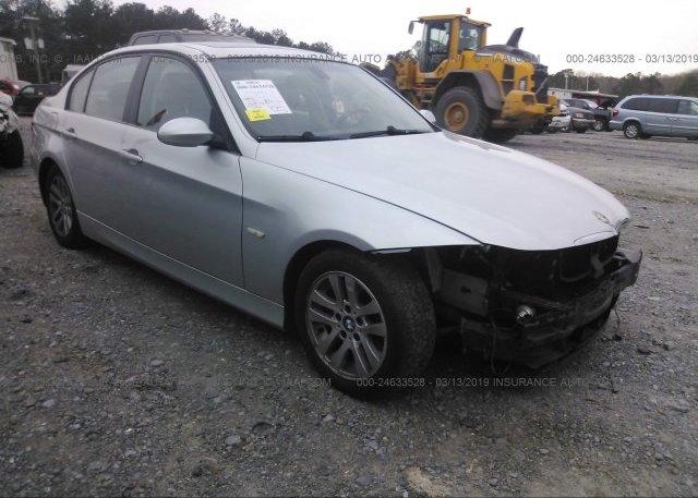 Inventory #342864308 2006 BMW 325