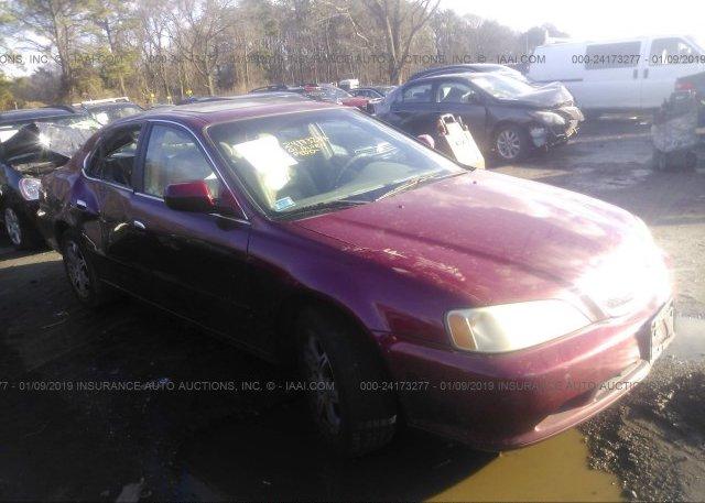 Inventory #369808082 2001 Acura 3.2TL