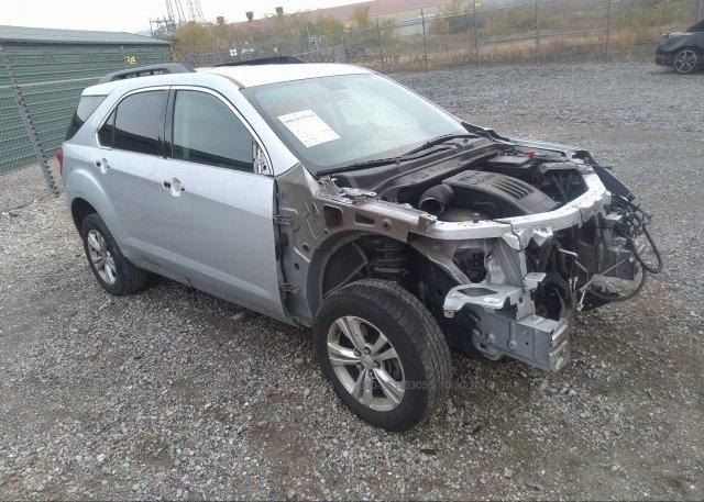 Inventory #961240475 2011 Chevrolet EQUINOX