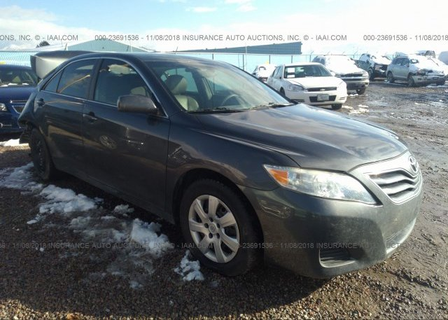 Inventory #851313452 2011 Toyota CAMRY