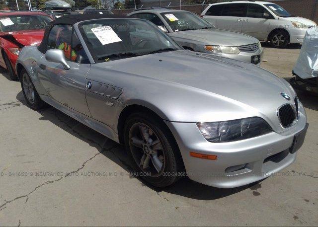 Inventory #938124445 2000 BMW Z3