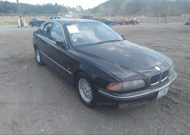 Inventory #206946150 1998 BMW 528