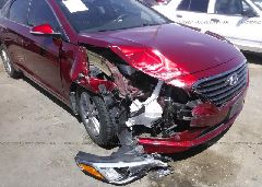2016 Hyundai Sonata 1.6L, лот: i25859221