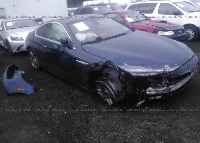 Inventory #274629452 2012 BMW 650