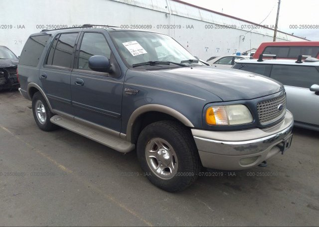 Inventory #455477054 2001 FORD EXPEDITION