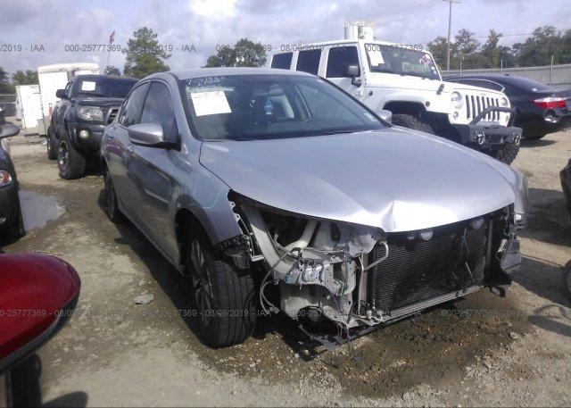 Inventory #960632073 2014 Honda ACCORD