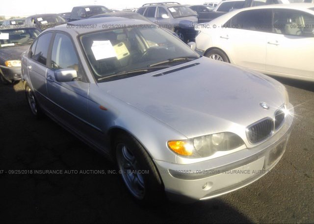 Inventory #179353268 2003 BMW 325