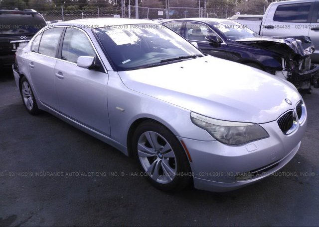 Inventory #340658653 2009 BMW 528