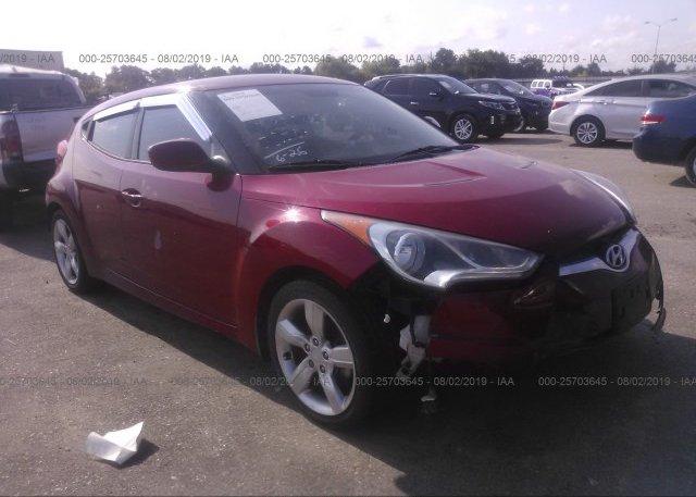 Inventory #891693204 2013 Hyundai VELOSTER
