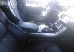 2016 Land Rover RANGE ROVER SPORT - SALWR2KFXGA638458 close up View