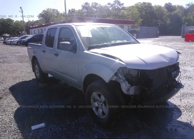 Inventory #227127359 2012 Nissan FRONTIER