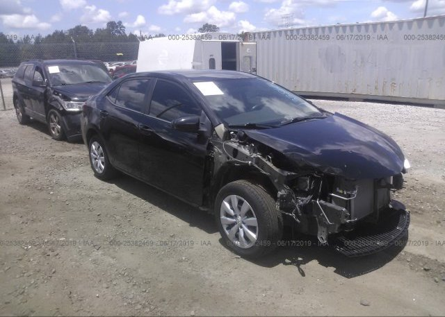Inventory #357468819 2015 Toyota COROLLA