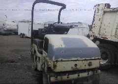2002 INGERSOLL RAND DD-24 COMPACTOR