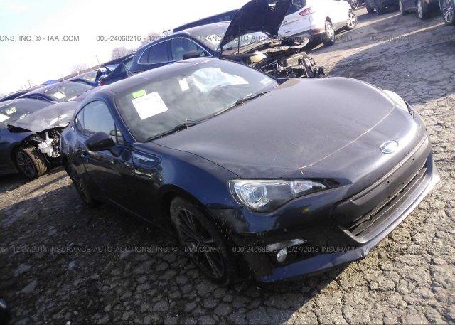 Inventory #168105579 2013 Subaru BRZ