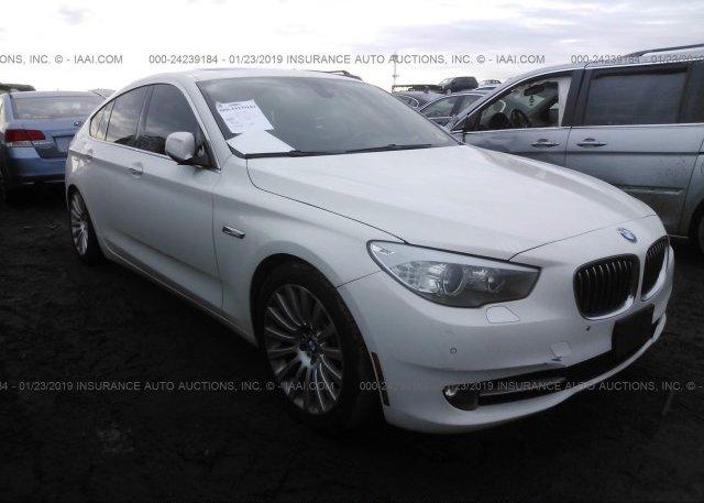Inventory #980087900 2013 BMW 535
