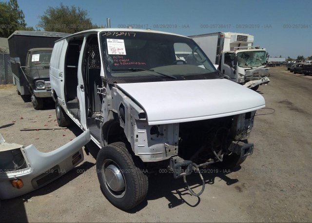 Inventory #676075029 2006 FORD ECONOLINE