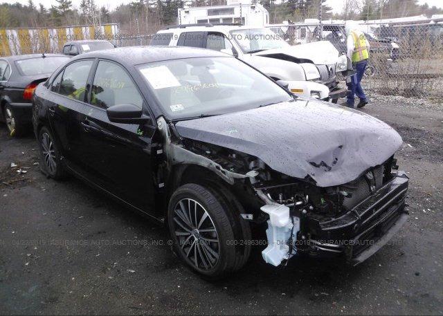 Inventory #522597710 2015 Volkswagen JETTA