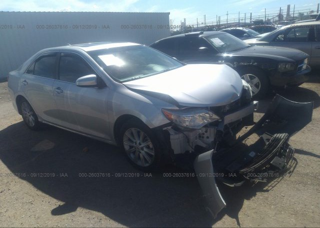 Inventory #664031685 2012 Toyota CAMRY