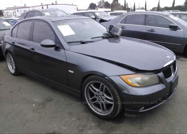 Inventory #504681996 2006 BMW 325