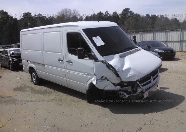 Inventory #482775165 2006 Dodge SPRINTER