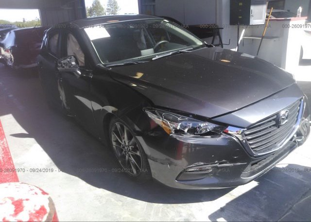 Inventory #535723575 2018 Mazda 3