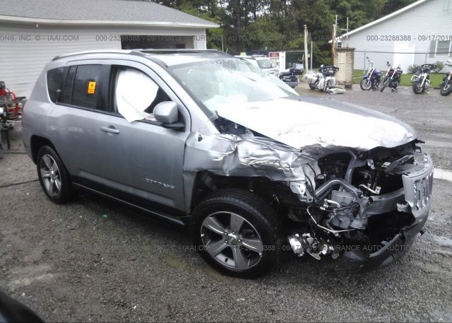 Inventory #696455532 2016 JEEP COMPASS