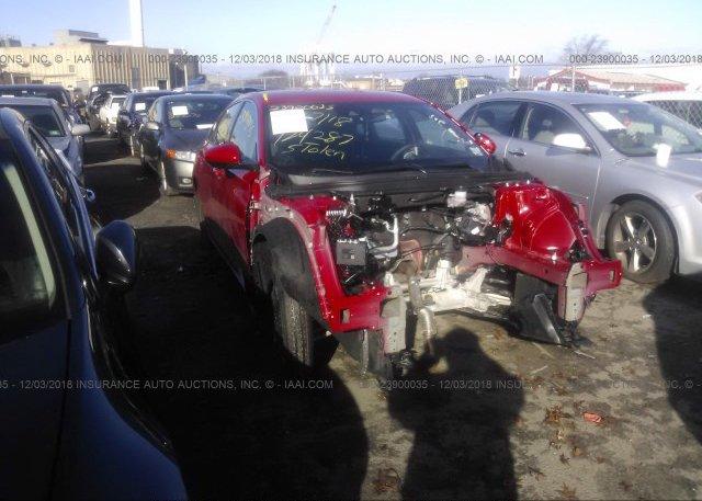 Inventory #836022711 2018 Honda ACCORD