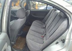 2005 Hyundai ELANTRA - KMHDN46D95U991697 front view