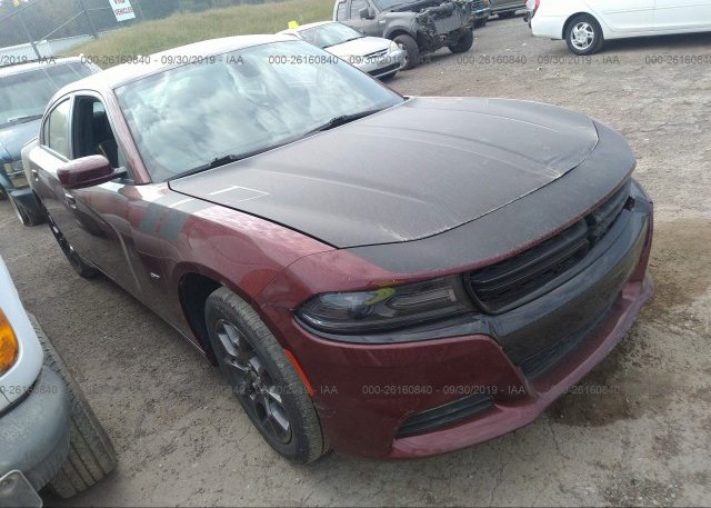 Inventory #337112405 2018 Dodge CHARGER