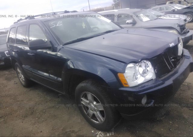 Inventory #236785358 2006 JEEP GRAND CHEROKEE
