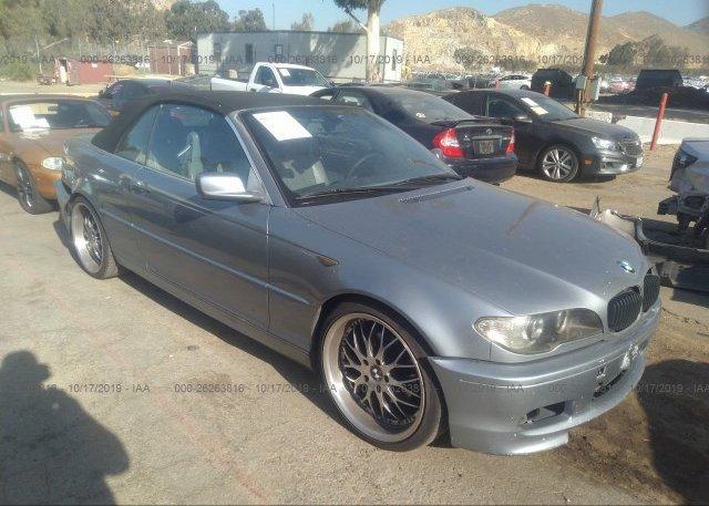 Inventory #260685057 2005 BMW 325